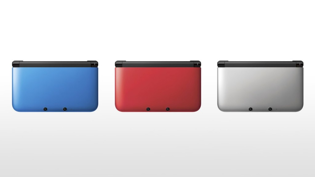 Les 3 couleurs disponibles en France