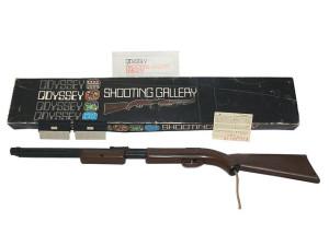 Shooting Gallery - Odyssey