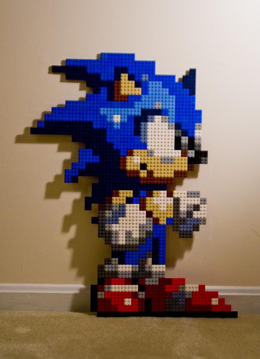 Perles Hama Et Pixel Art Culture Games Culture