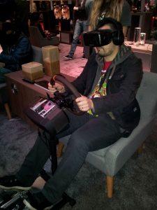 PGW 2014 - Oculus Rift