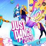 image promotionnelle de Just Dance 2020