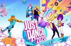 image promotionnelle de Just Dance 2020