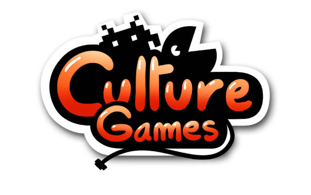 Rejoignez Culture Games