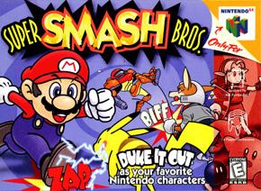 Box Smash Bros
