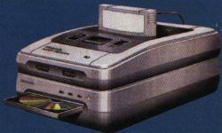La SNES CD-Rom