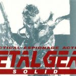 Soundboard - Metal Gear Solid
