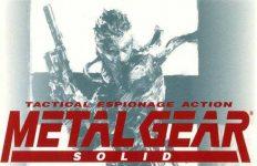 Soundboard - Metal Gear Solid