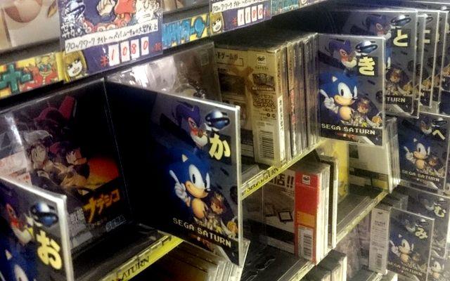 Sonic continue à veiller au grain ici
