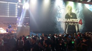 uncharted 4 pgw