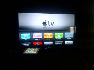 Les jeux vidéo portés sur TV et tablettes