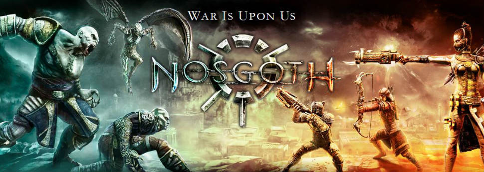 Critique de Nosgoth