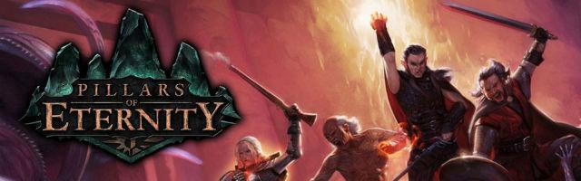 Critique de Pillars of Eternity