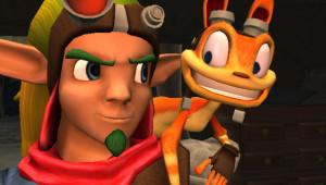 Jak et Daxter ont fortement marqué les années PlayStation 2