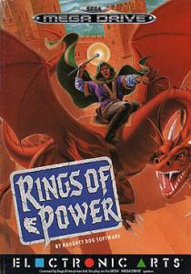 Rings of Power est aujourd'hui une véritable pépite pour les collectionneurs
