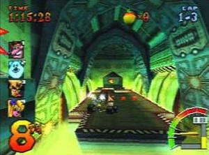 Crash Team Racing, un jeu de course fun et décalé qui n'a pas vieilli