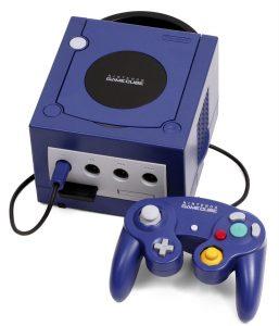 La GameCube