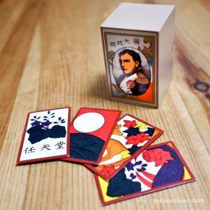 Cartes Hanafuda