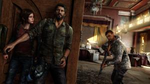 The Last of Us a atteint des sommets en matière de narration