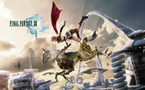 Final Fantasy, une des plus grandes sagas du jeu vidéo