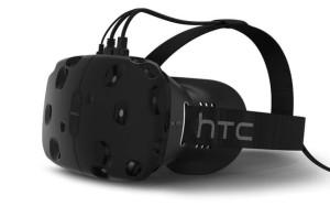 Casque de réalité augmentée né du partenariat Valve/HTC.