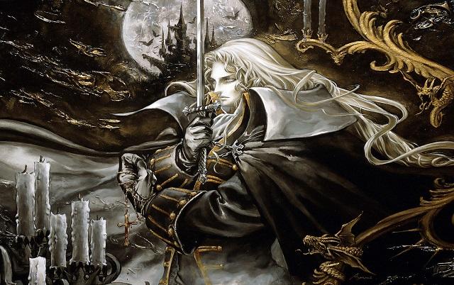 Castlevania-Symphony-of-the-Night-1