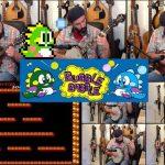 banjo-guy-ollie-14-bubble-bobble-cover-liste