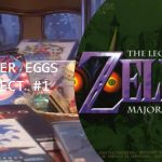 Easter Eggs Direct #1 - The Legend of Zelda : Majora's Mask