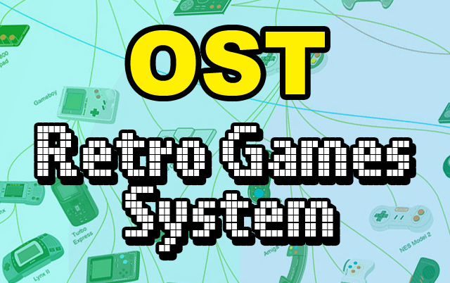 ost-retro-game-system
